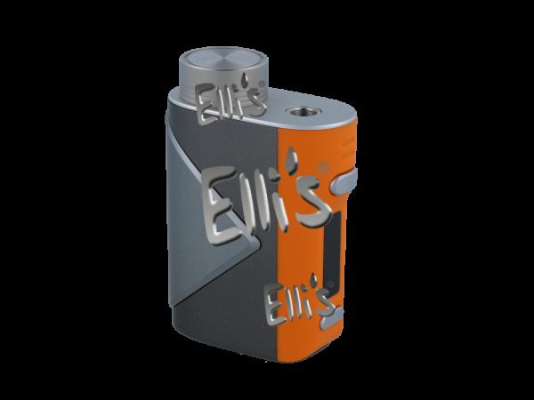 Lucid 80 Watt Mod - orange