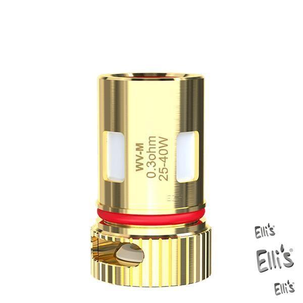 Wismec WV-M Coil 0.3 Ohm