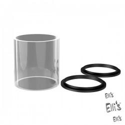Exvape Expromizer TCX RDTA Ersatzglas 7 ml