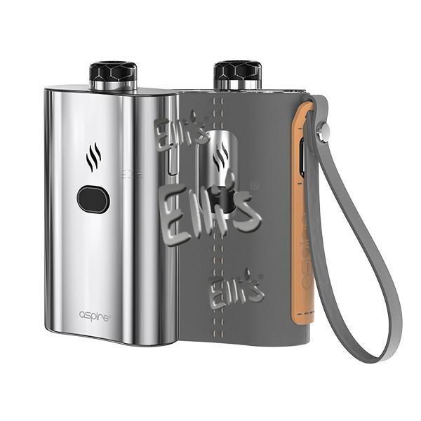 Aspire Cloudflask Kit grau