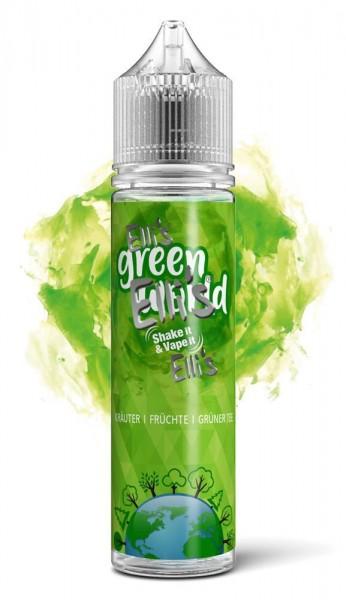 Green World - Short Fill
