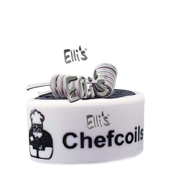 Chefcoils Handmade Mech V2A Coil